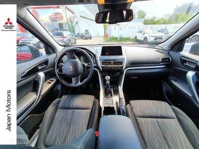 używany Mitsubishi Eclipse Cross Eclipse IVrabat: 20% (24 800 zł) Zamów on-line!
