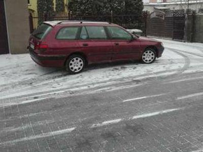 używany Peugeot 406 1.9TD