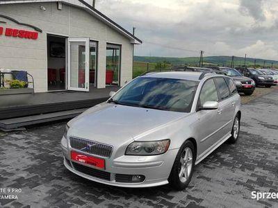 używany Volvo V50 kombi 2.0 Diesel 136km zarejestrowany w Polsce.