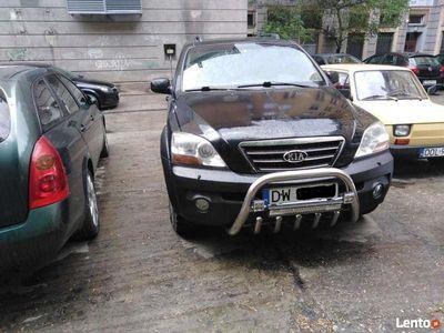 używany Kia Sorento 3.5 V6 BEZYNA LPG