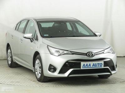 używany Toyota Avensis III Salon Polska, 1. Właściciel, Serwis ASO, Automat, VAT 23%,