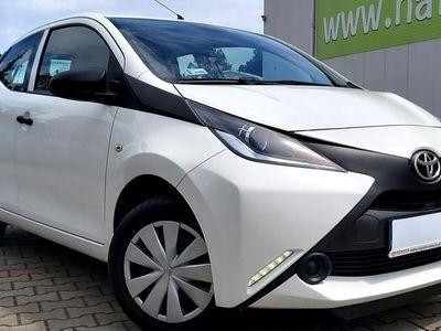 używany Toyota Aygo II 1.0 VVT-i X-cite EU6
