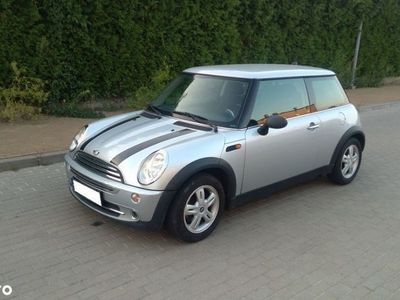 used Mini Cooper