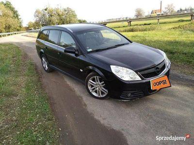 używany Opel Vectra C 3.0 v6 2006r