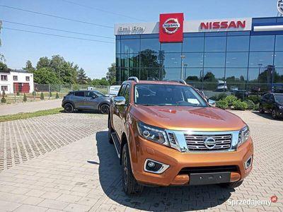 używany Nissan Navara 2.3D 190KM Automat