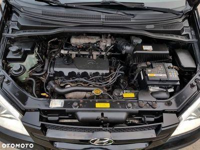 gebraucht Hyundai Getz