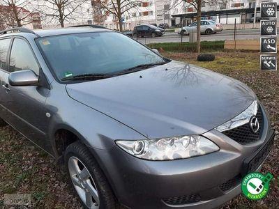 używany Mazda 6 I, Poznań