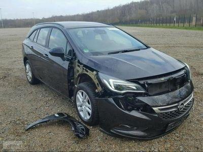 używany Opel Astra Astra KSports Tourer 1.6 Diesel Edition Start/Stop 2018, Bielany Wrocławskie