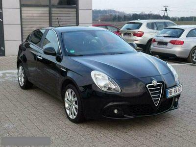 używany Alfa Romeo Giulietta 1.4dm 170KM 2011r. 150 653km