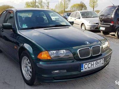 używany BMW 316 1,9 Ben 105KM