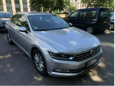 używany VW Passat 1.6dm 120KM 2017r. 239 205km
