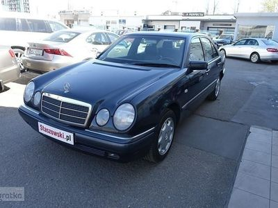 brugt Mercedes 320 Klasa E W210Import DE