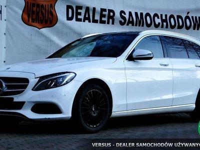 używany Mercedes C200 200 184ps OKAZJA FV Zadbany 1wł PL salon Zamiana Leasing
