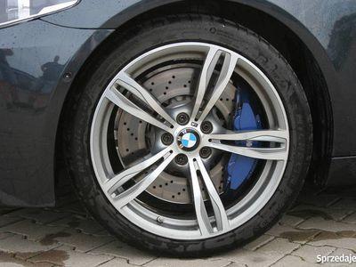 """używany BMW M5 V (F10) Competition575KMcarbonB&O, alu20""""wersja ot"""
