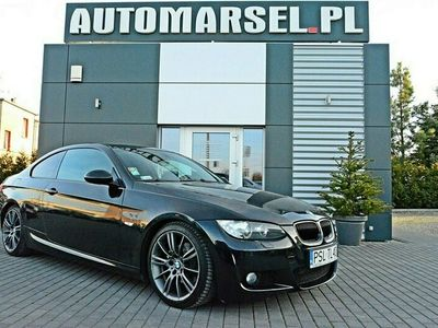 używany BMW 320 SERIA 3Klimatronik*M-Pakiet*Zarejestrowana*Polecam