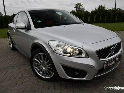 używany Volvo C30 1,6Hdi DUDKI11 Alu,klimatronic,Navigacja,DrivE,Isofic,GWARANCJA I (2006-)