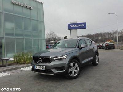 brugt Volvo XC40