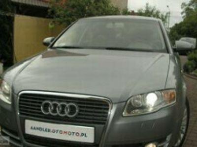 używany Audi A4 III (B7) 2.0 TDI MULTITRONIC AVANT