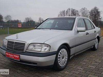 używany Mercedes 200 Klasa C W202ESPRIT, Goczałkowice-Zdrój