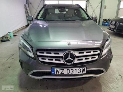 używany Mercedes GLA200 Klasa GLA Mercedes Benz7G-DCT