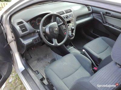 używany Honda Civic 3D, 2002 r
