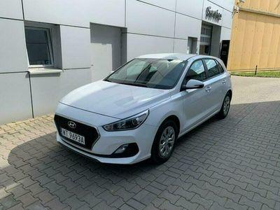 używany Hyundai i30 rabat: 19% (13 400 zł) 1.4 MPi 100 KM