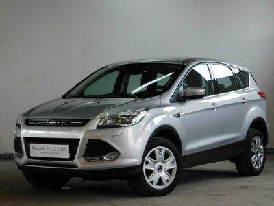 używany Ford Kuga KUGA1.5 EcoBoost FWD Trend ASS