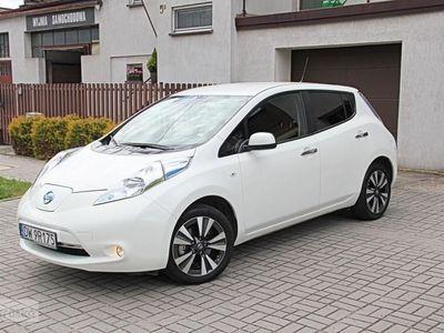 gebraucht Nissan Leaf Elektryczny 30 kWh Visa Salon Polska F VAT 23%