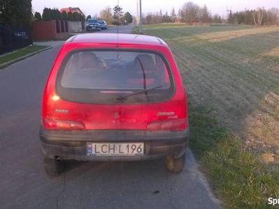 używany Fiat Seicento 2003r silnik 1.1