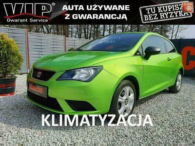 """używany Seat Ibiza 1.2 70KM, Lift, Klimatyzacja, Alu felgi 15"""" IV (2008-)"""