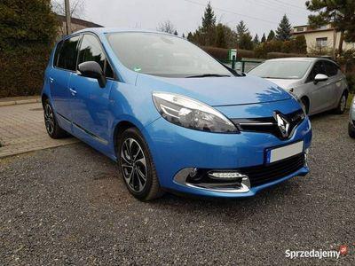 używany Renault Scénic III 1.2 115KM