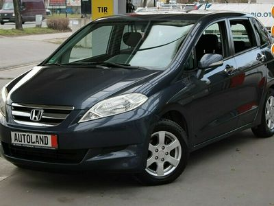 używany Honda FR-V COMFORT-Klimatronik-6-cio osobowy-2.0/150 KM-GWARANCJA !!!