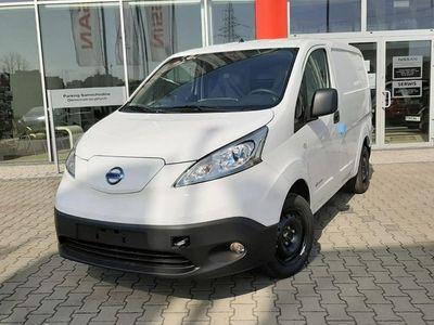 używany Nissan NV200 0dm 109KM 2020r. 10km