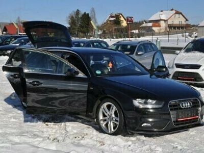 używany Audi A4 IV (B8) 2.0 TDI Multitronic