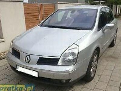 używany Renault Vel Satis ZGUBILES MALY DUZY BRIEF LUBich BRAK WYROBIMY NOWE