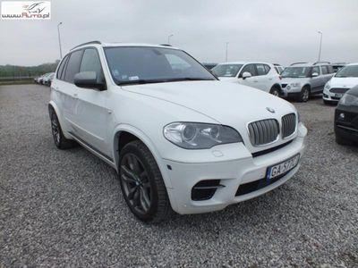 gebraucht BMW X5 3dm3 381KM 2012r. 198 739km ABS