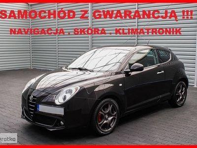 używany Alfa Romeo MiTo Navigacja + Skóra + Klimatronik + Elektryka !!!