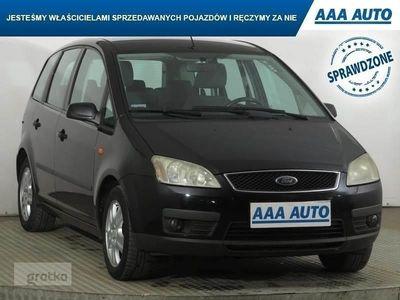used Ford C-MAX  1. Właściciel, HAK, Klima,ALU, El. szyby,
