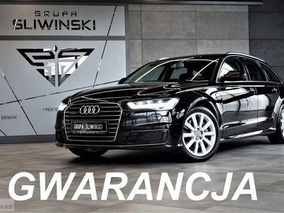 używany Audi A6 A6 IV (C7)3,0TDI 4x4 WEBASTO ALKANTARA FULL-LED FV-23%, Zbytków