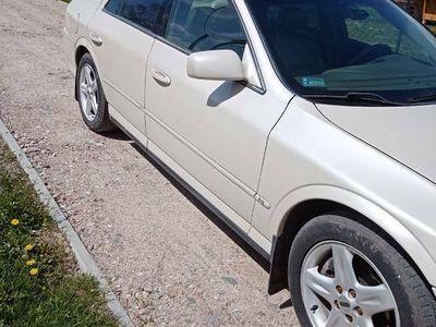 używany Lincoln Continental 4.0V8 Wersja Limitowana,Zamiana.