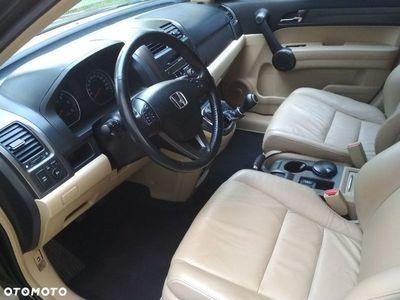 brugt Honda CR-V III