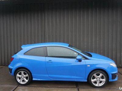 używany Seat Ibiza SC 1.6 TDI Sport