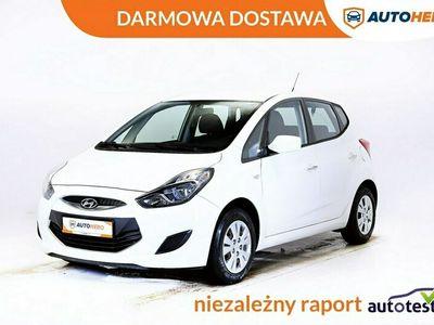 używany Hyundai ix20 DARMOWA DOSTAWA Klimatyzacja, Hist.serwisowa