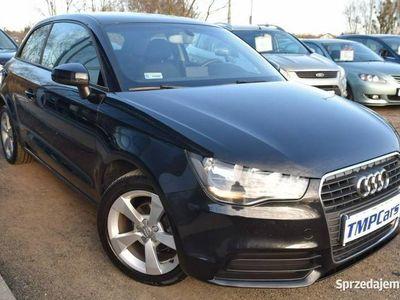 używany Audi A1 8X 1.6 90KM