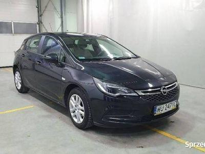 używany Opel Astra 1.4dm 125KM 2015r. 70 826km