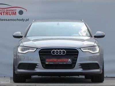 gebraucht Audi A6 IV (C7) TDI-CR 150 KM Prime Line + pakiety