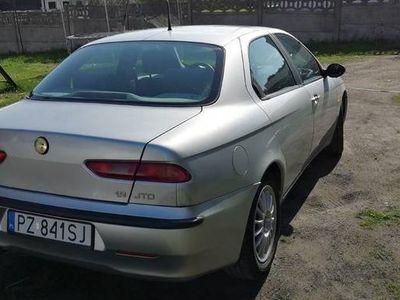 używany Alfa Romeo 156 1.9 JTD 105koni