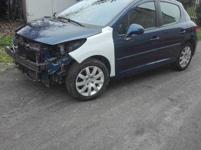 używany Peugeot 207 1.6 HDI 2007r Stan db (opel, vw, honda, audi,)