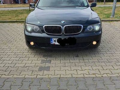 używany BMW 730 e 65 D