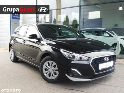 brugt Hyundai i30 III
